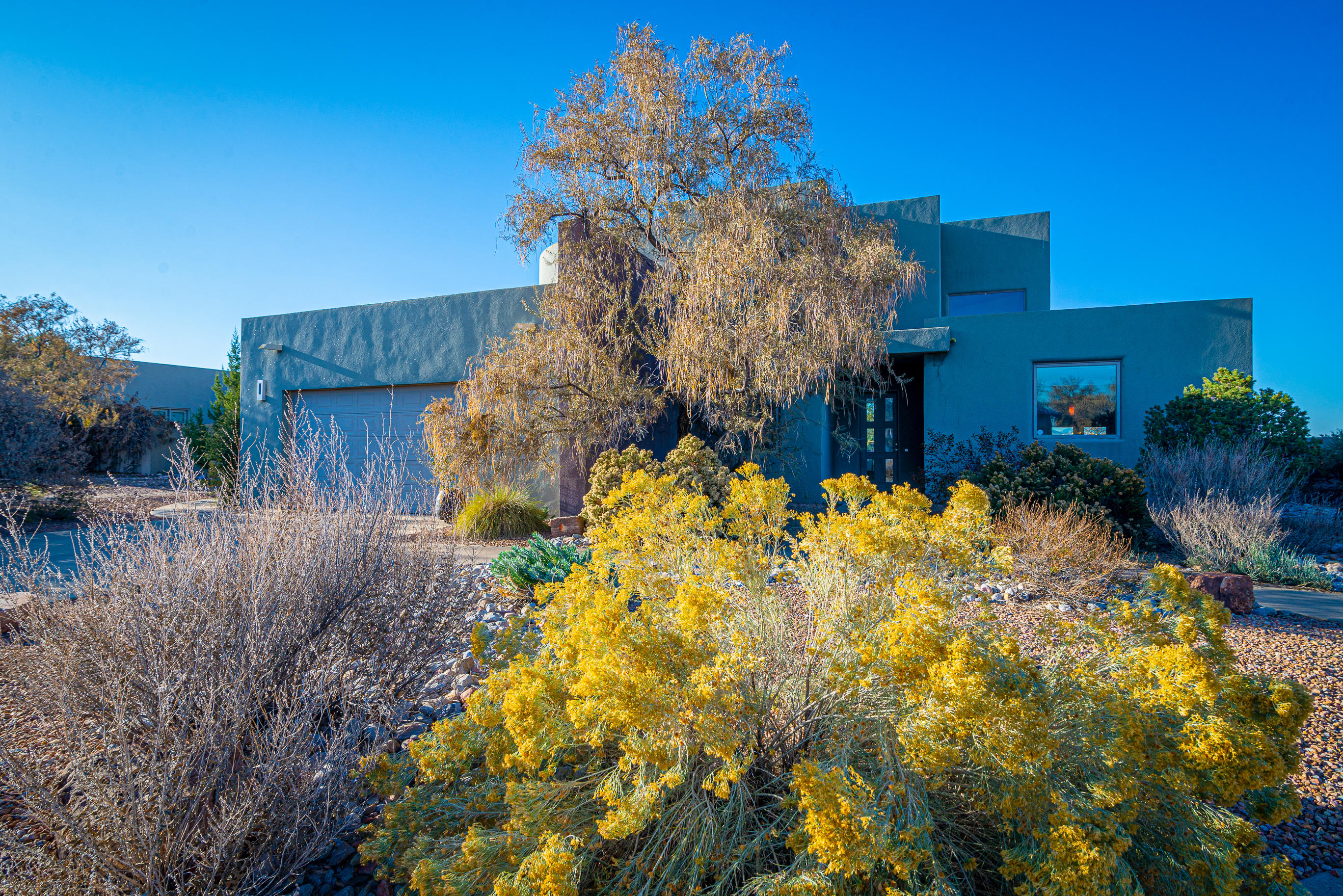 703 Buford Drive Property Photo - Socorro, NM real estate listing