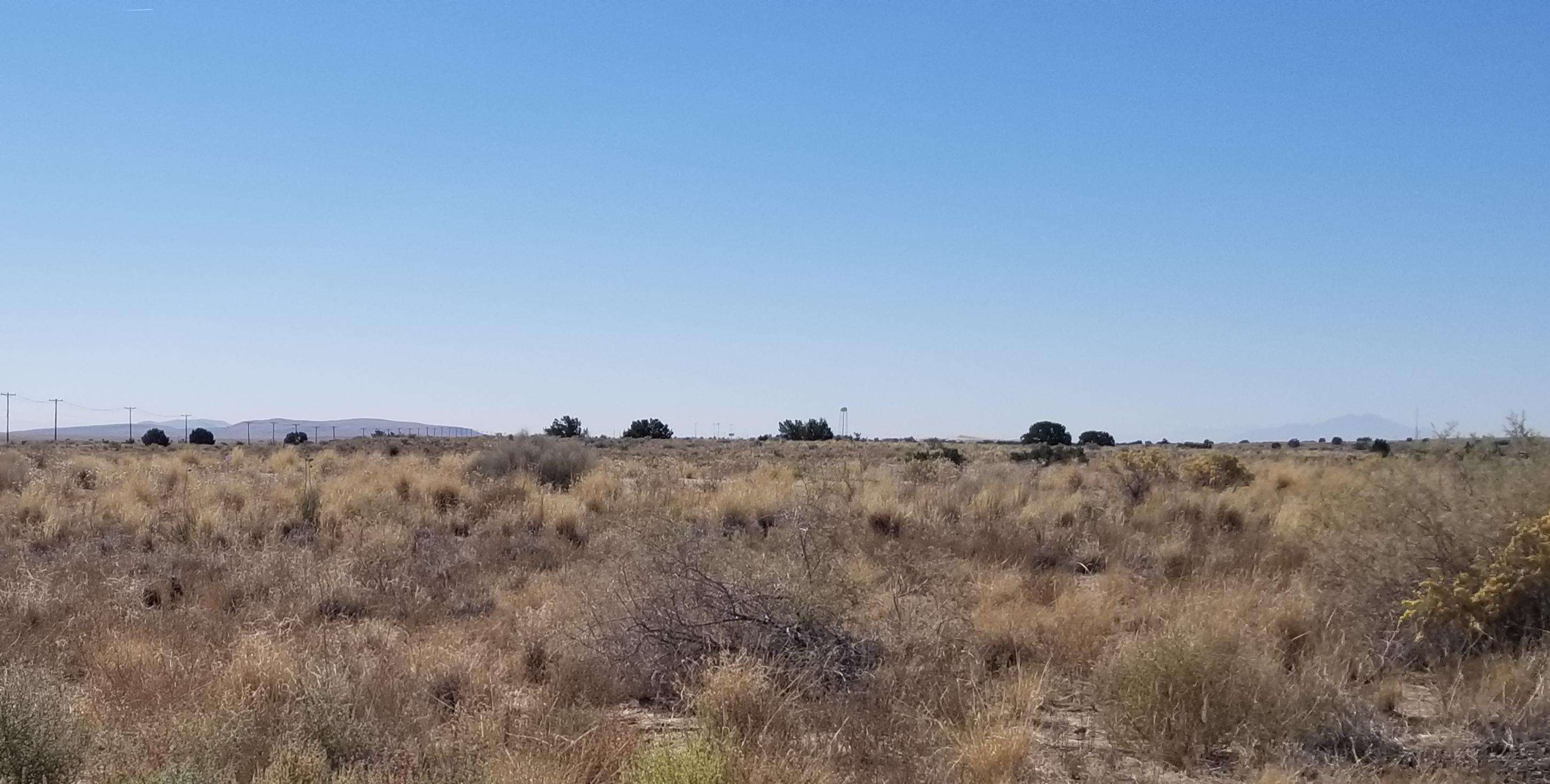 I 40 Frontage Road SW Property Photo - Albuquerque, NM real estate listing