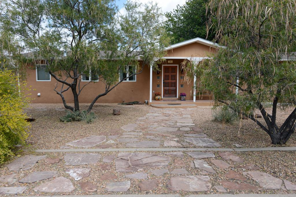 704 Fitch Street Property Photo - Socorro, NM real estate listing