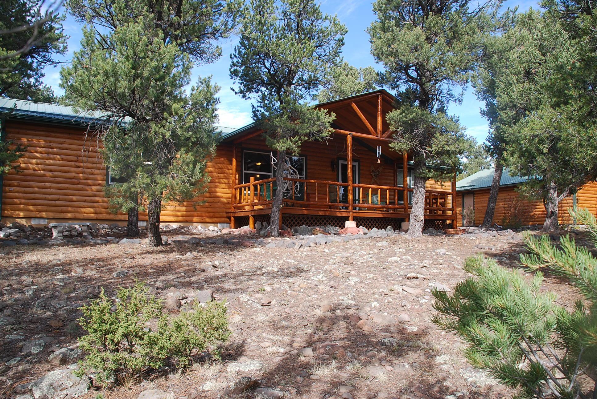 3 Turkey Trot Lane Property Photo - Quemado, NM real estate listing