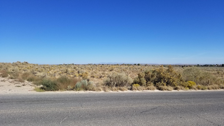 Paseo del Norte NW Property Photo - Albuquerque, NM real estate listing
