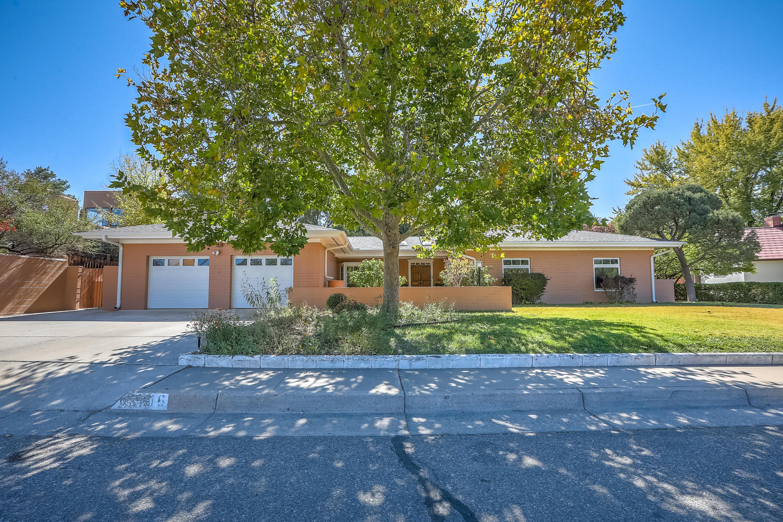 3016 SANTA CLARA Avenue SE Property Photo - Albuquerque, NM real estate listing