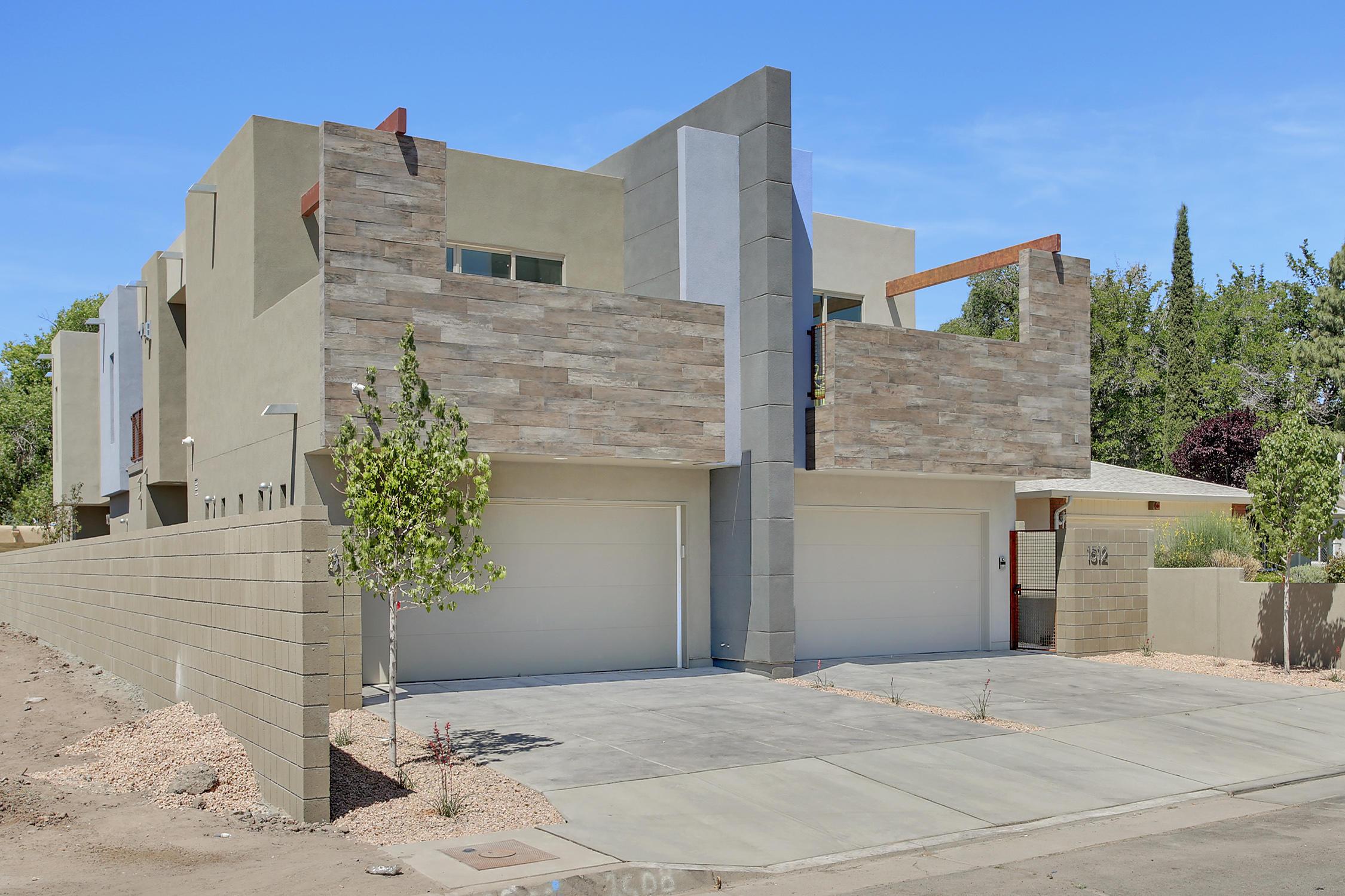 1512 San Patricio Avenue SW Property Photo - Albuquerque, NM real estate listing