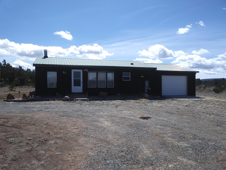 506 7TH Street Property Photo - Mountainair, NM real estate listing