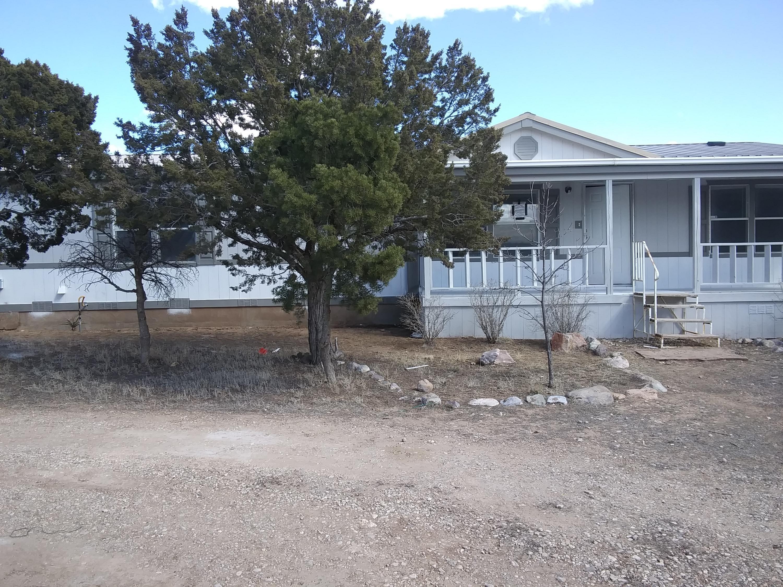 700 MONTE ALTO Avenue Property Photo - Mountainair, NM real estate listing