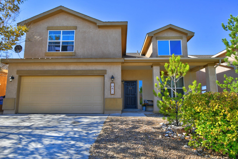 10411 Vallecito Drive Nw Property Photo
