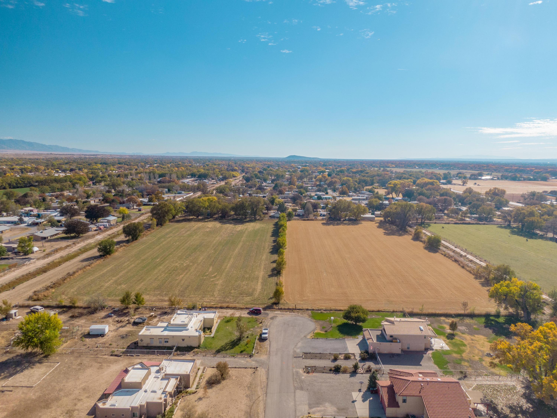 0 Carpenter Drive Property Photo - Bosque Farms, NM real estate listing