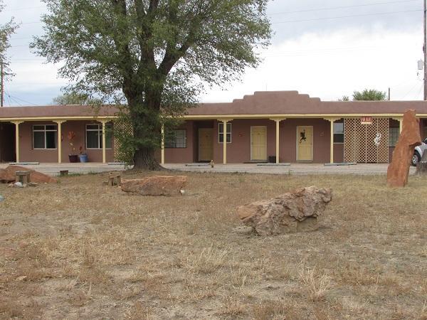 1145-1149 GRAND Avenue Property Photo - Las Vegas, NM real estate listing