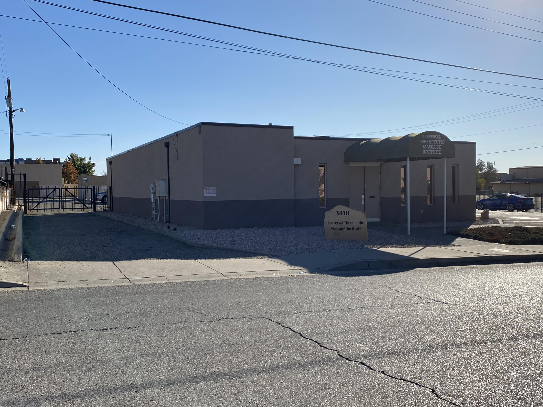 3410 AZTEC Road NE Property Photo - Albuquerque, NM real estate listing