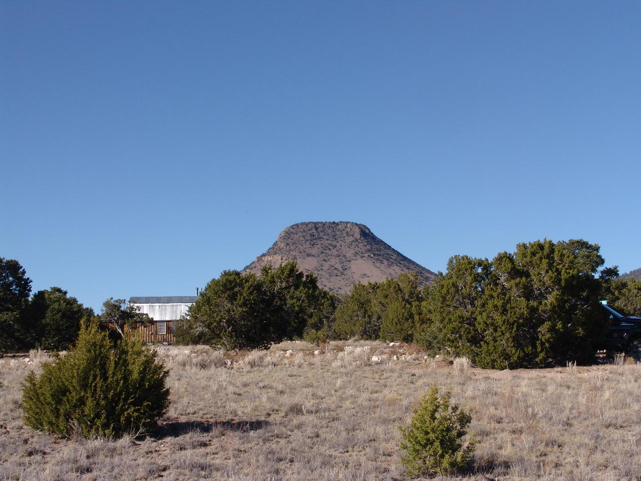 96 SUGARLOAF Trail Property Photo - Datil, NM real estate listing