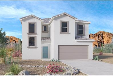 3209 Berkshire Road NE Property Photo - Rio Rancho, NM real estate listing