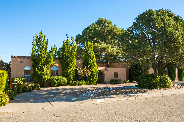 7701 WINTER Avenue NE Property Photo - Albuquerque, NM real estate listing