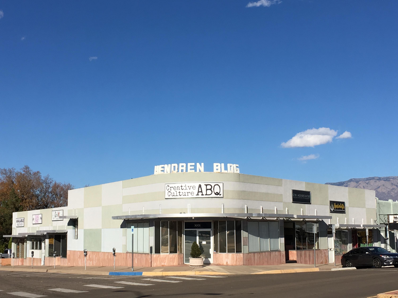 3001 MONTE VISTA Boulevard NE Property Photo - Albuquerque, NM real estate listing