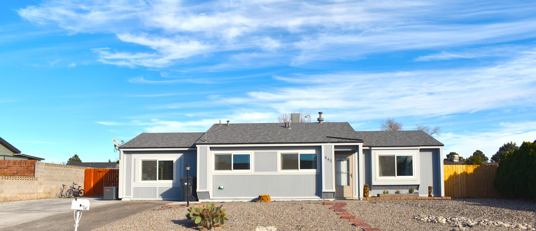 843 ARCHIBEQUE Avenue SE Property Photo - Rio Rancho, NM real estate listing