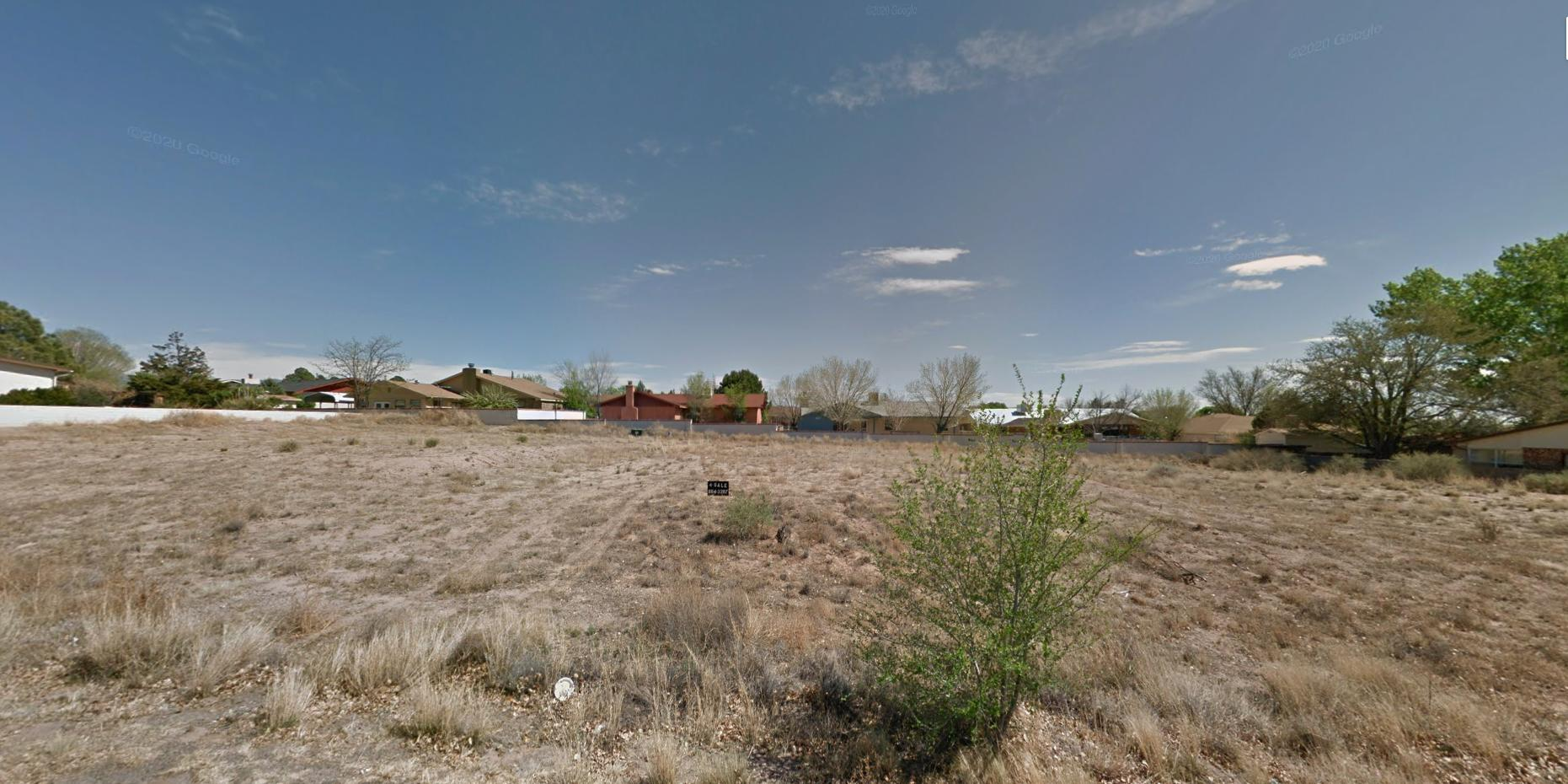 Golf Course Road Property Photo - Rio Communities, NM real estate listing