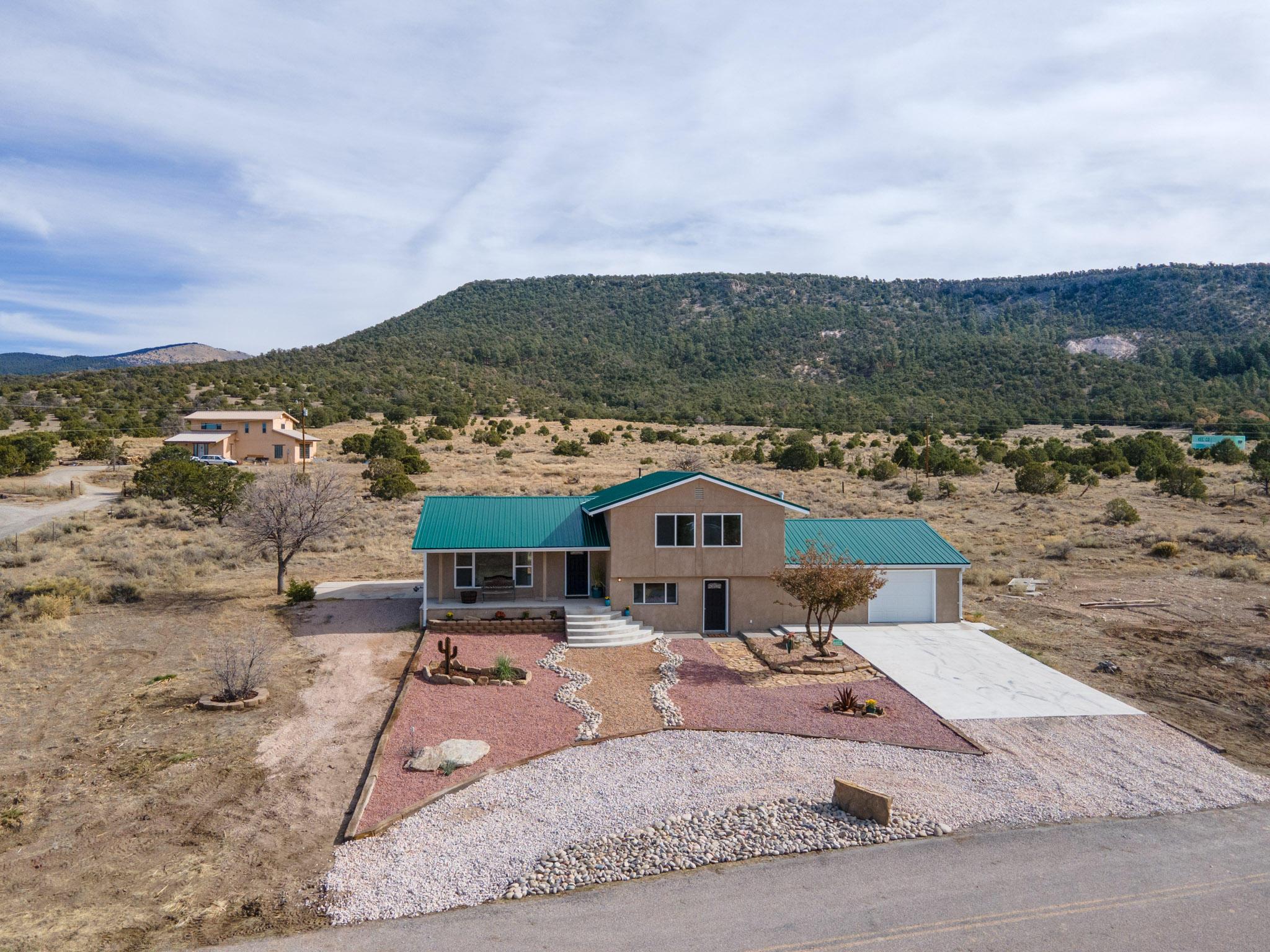 70 LOBO CREEK Road Property Photo - Grants, NM real estate listing