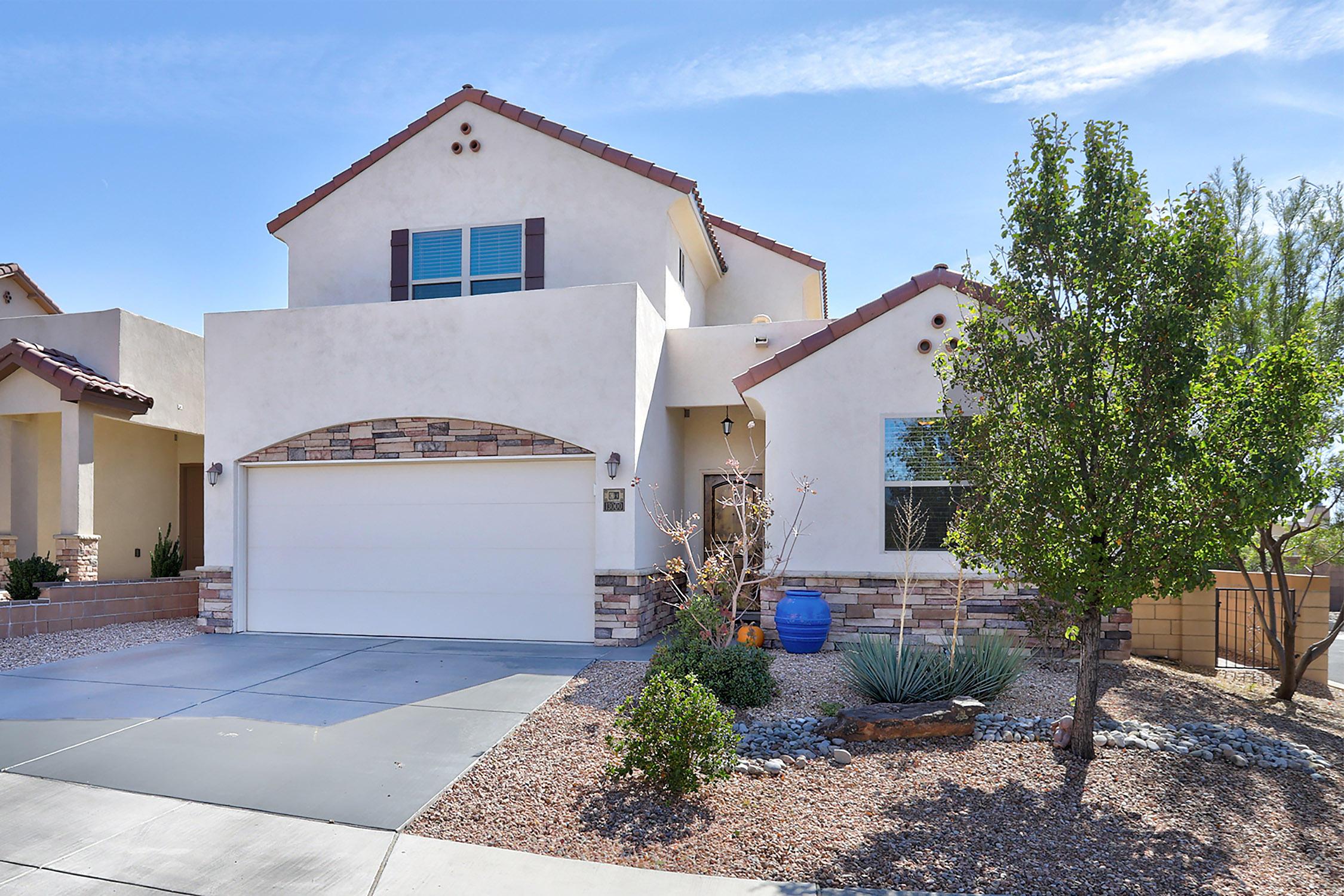 13000 YARROW Trail NE Property Photo - Albuquerque, NM real estate listing