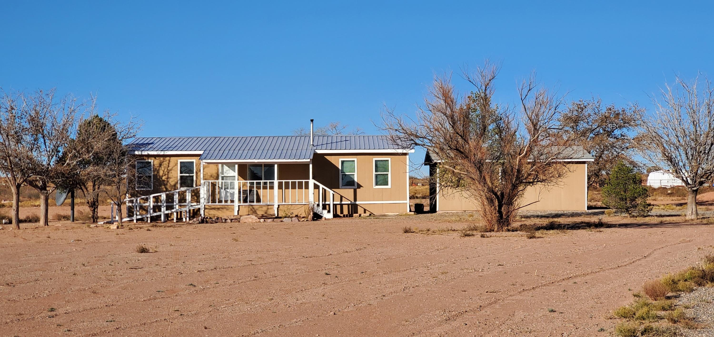 89 Kuntz Road Property Photo - Veguita, NM real estate listing