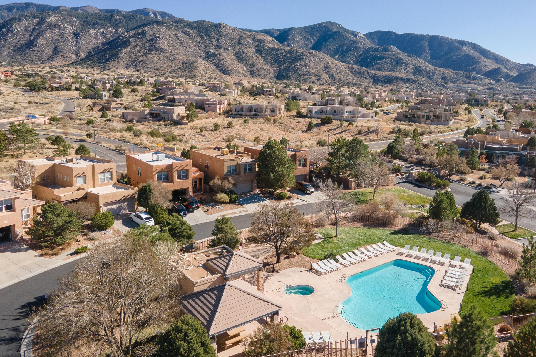 Desert Mountain At High Desert Real Estate Listings Main Image