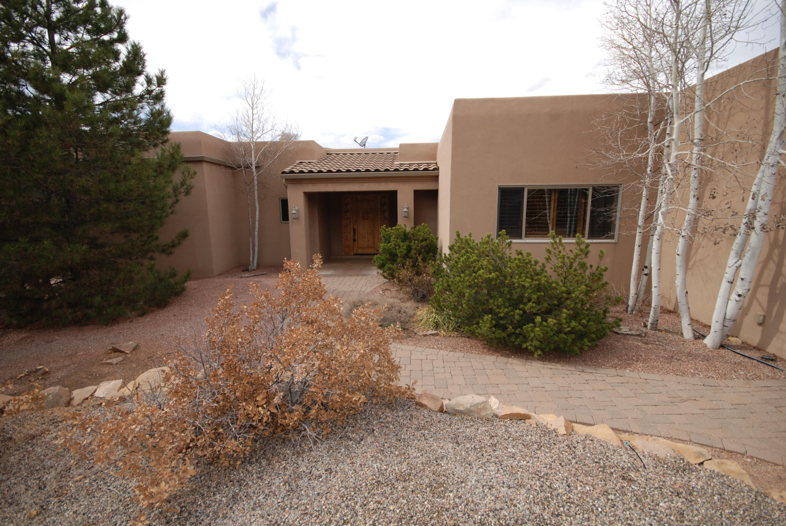 3 TEYPANA Drive Property Photo - Tijeras, NM real estate listing