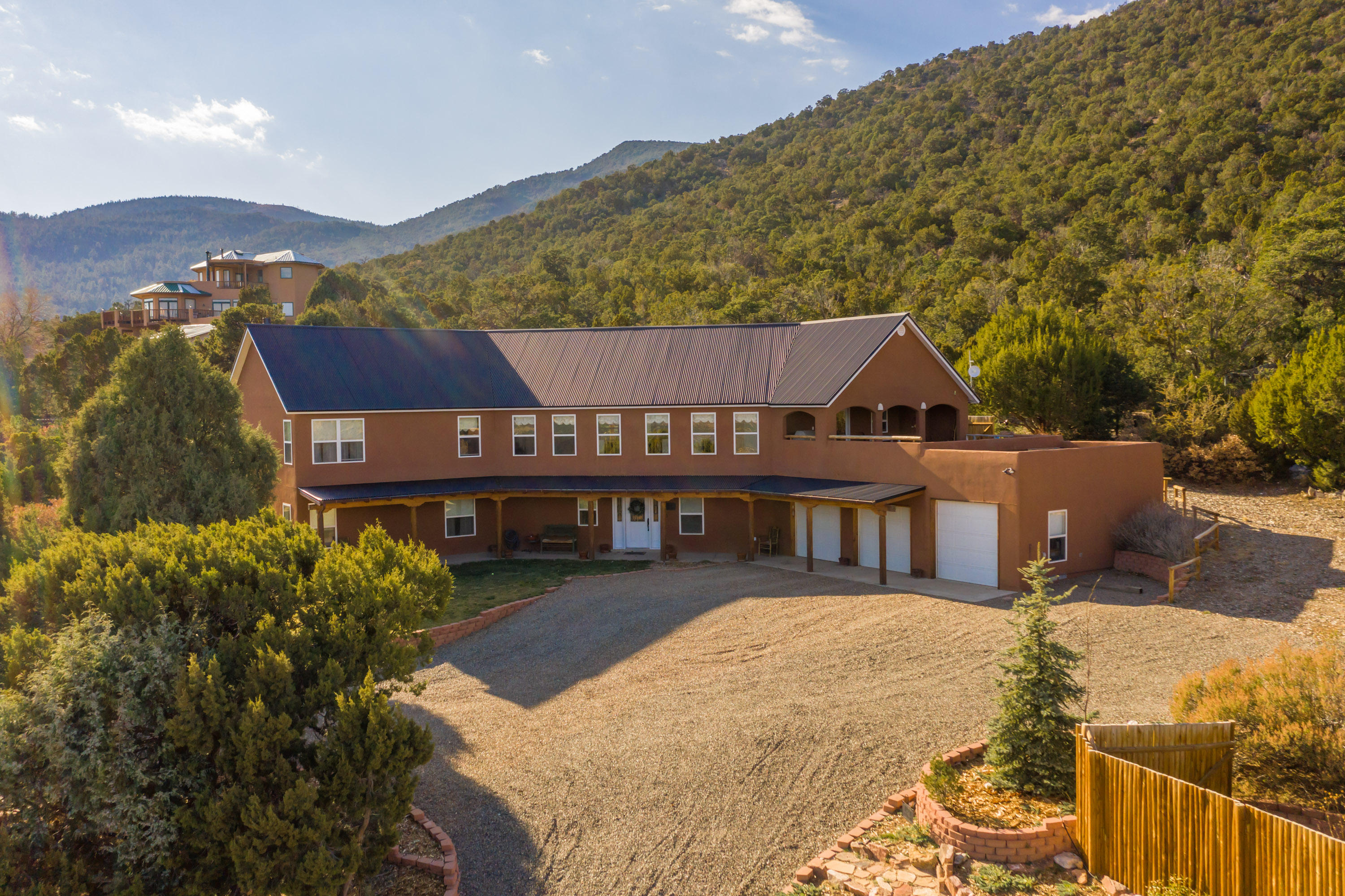 151 SKYLINE Road Property Photo - Sandia Park, NM real estate listing