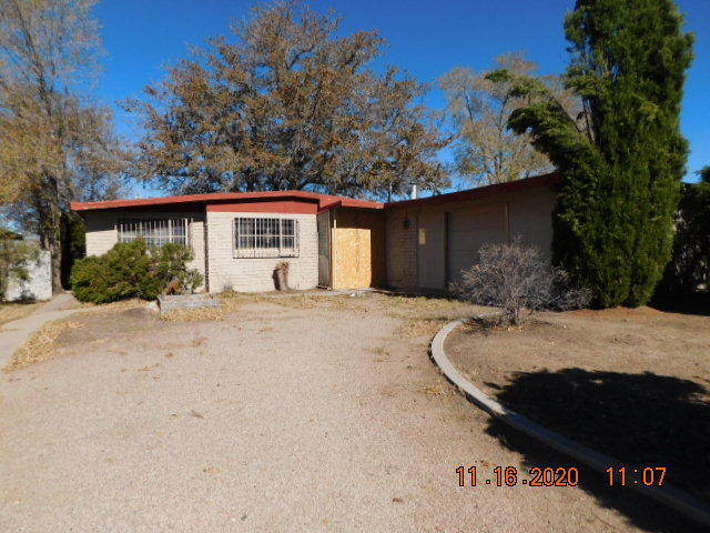 10305 Baldwin Avenue Ne Property Photo