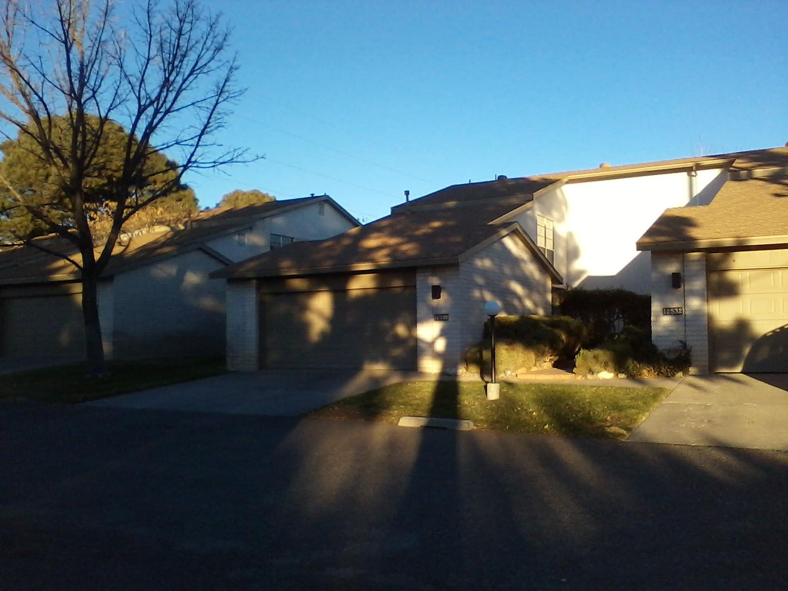 Del Farrell Townhouse Subdivision Real Estate Listings Main Image