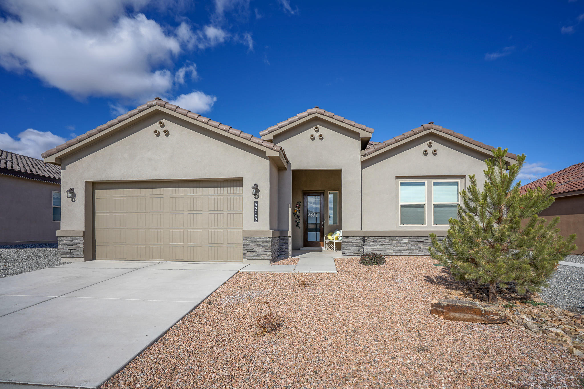 6215 BASIL Place NW Property Photo - Albuquerque, NM real estate listing