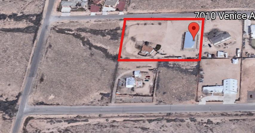 7010 VENICE Avenue NE Property Photo - Albuquerque, NM real estate listing