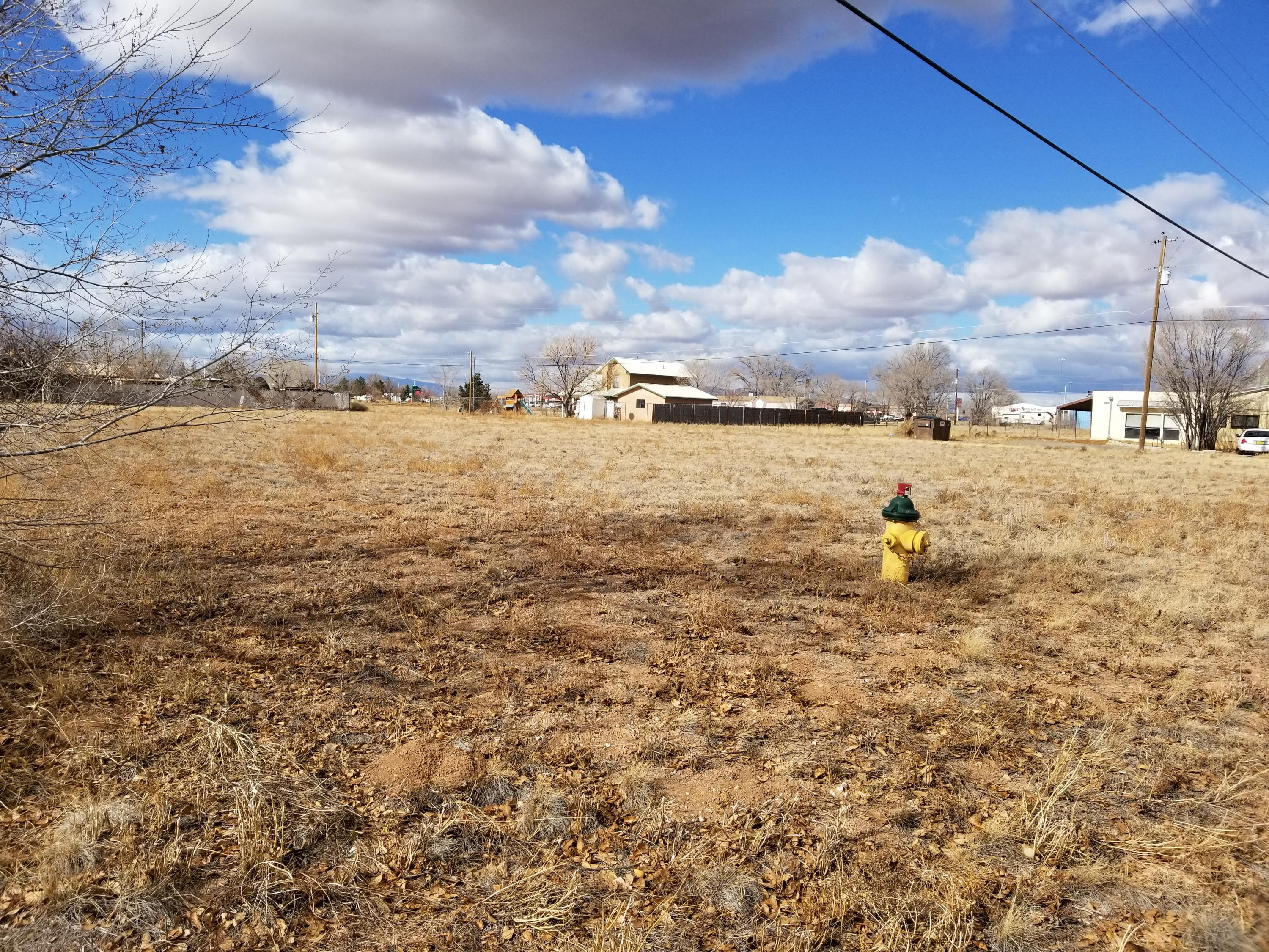111 Tingley Avenue Property Photo - Moriarty, NM real estate listing