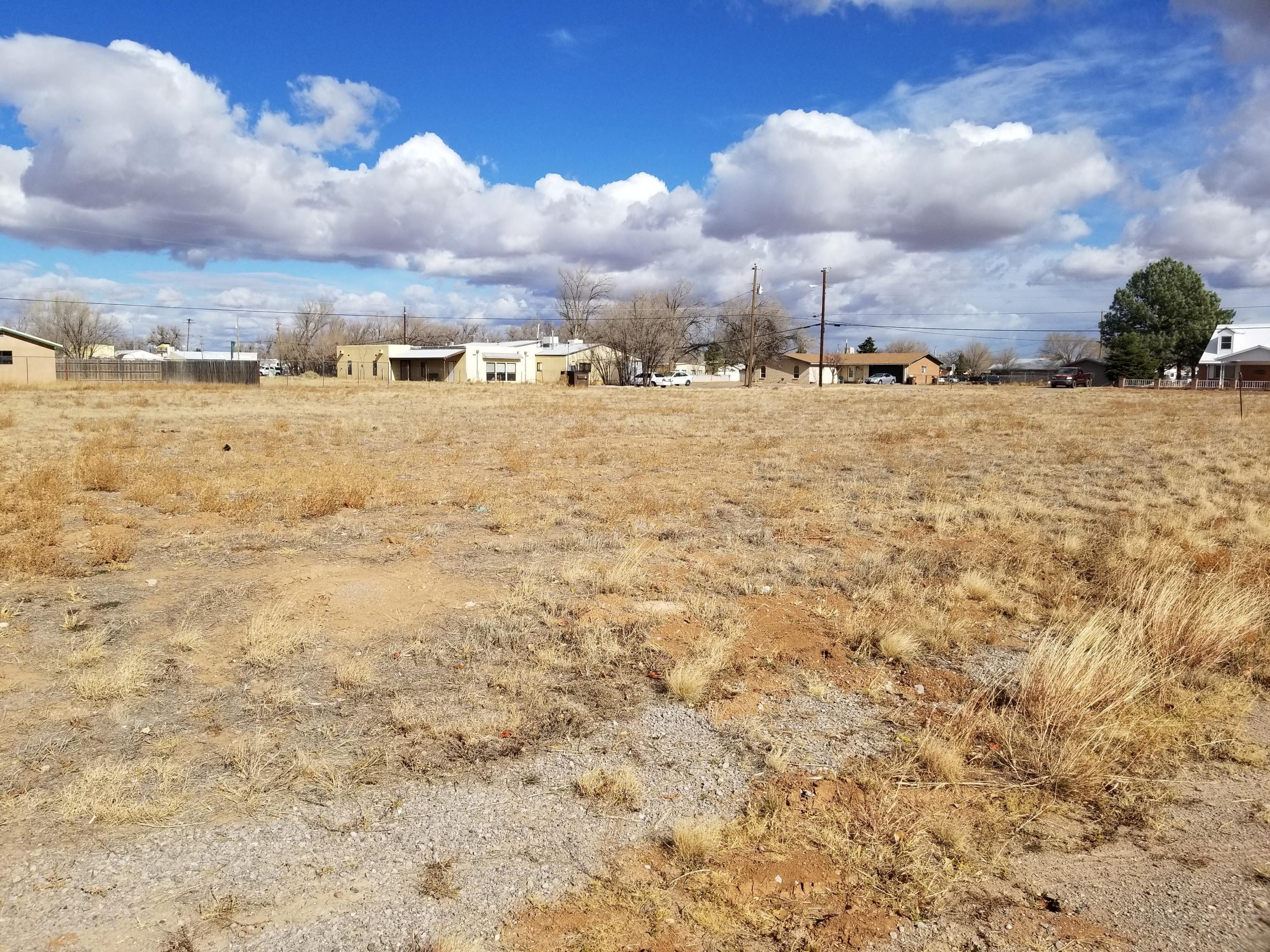 115 Tingley Avenue Property Photo - Moriarty, NM real estate listing