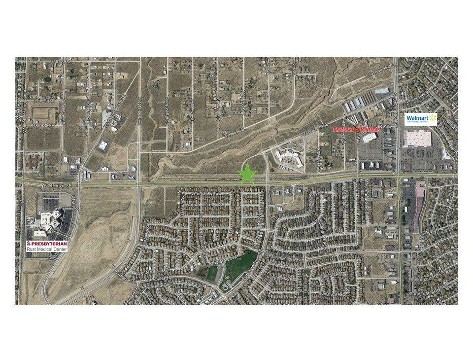Unser Street SE Property Photo - Rio Rancho, NM real estate listing