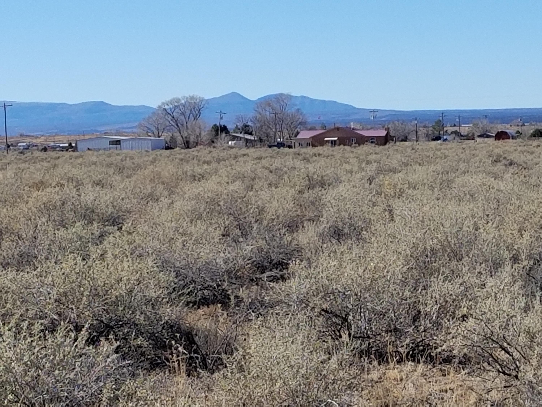 150 Satelite Avenue Property Photo - Moriarty, NM real estate listing