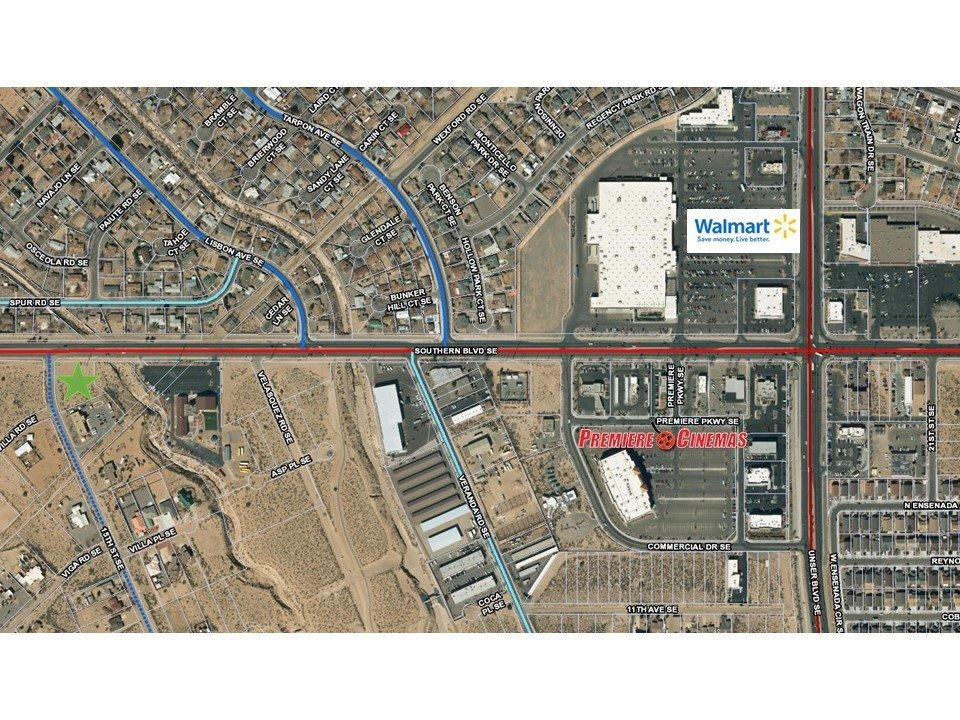 1030 15th Street Se Property Photo