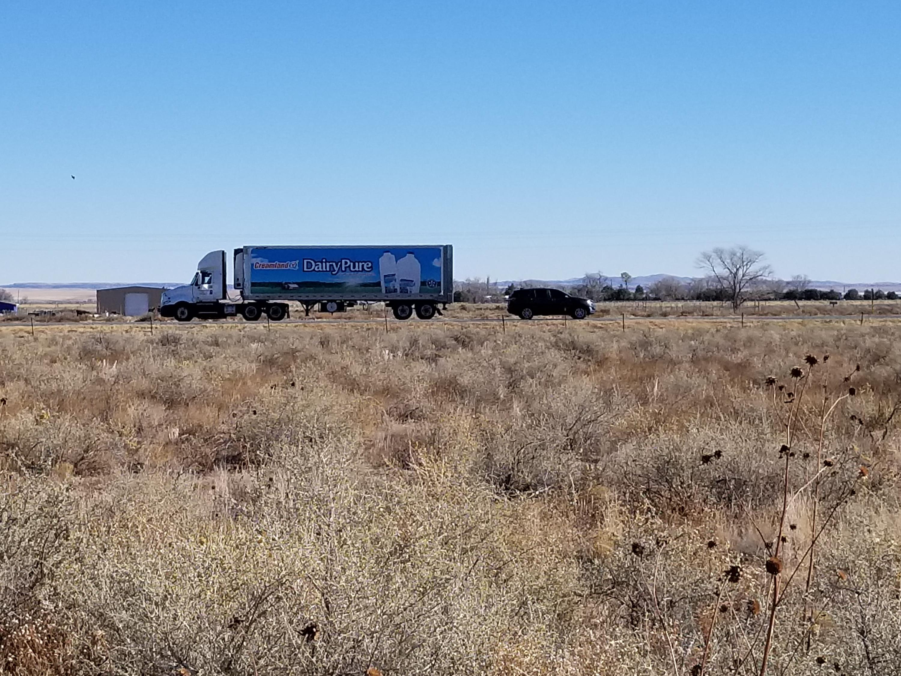 44 Clubhouse Road Property Photo - Moriarty, NM real estate listing