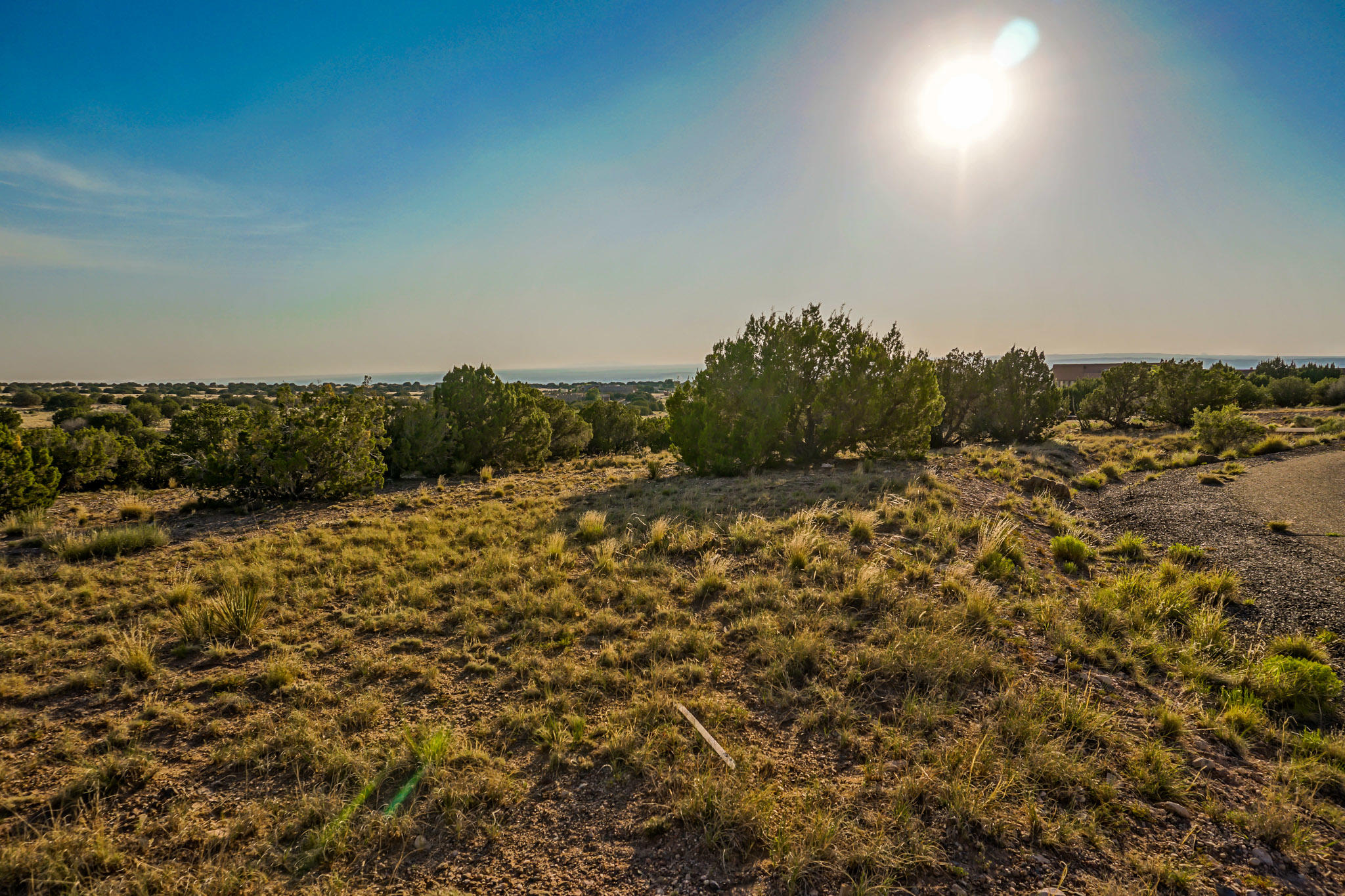 23 Apache Mesa Road Property Photo - Placitas, NM real estate listing