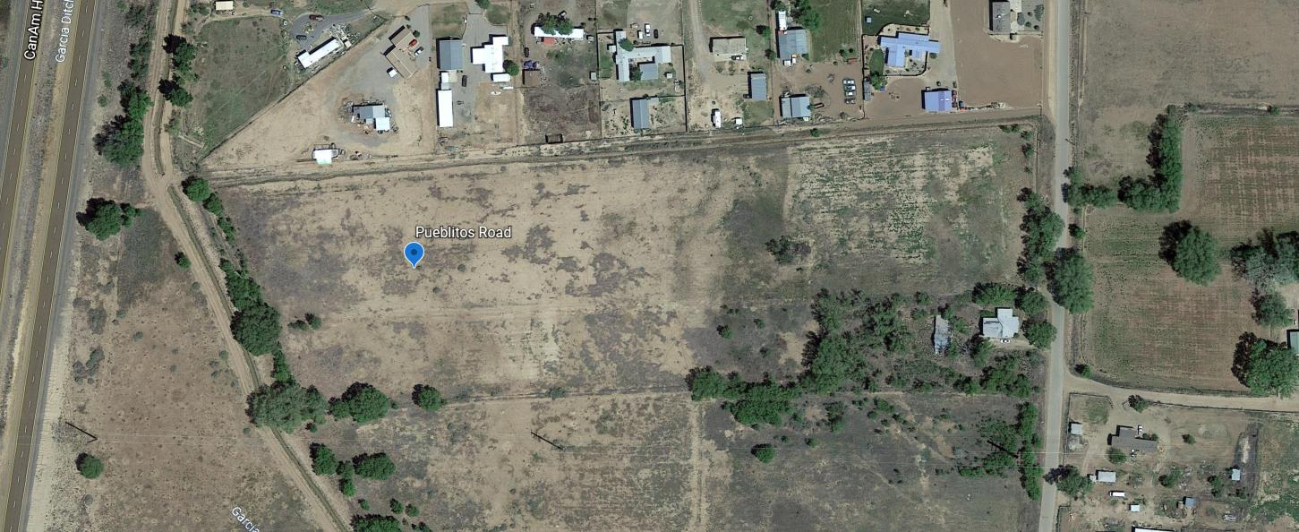 Pueblitos Road Property Photo - Belen, NM real estate listing