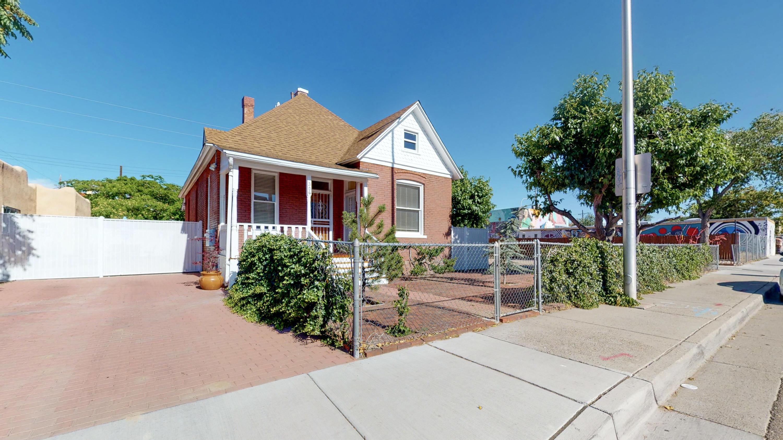 304 BROADWAY Boulevard SE Property Photo - Albuquerque, NM real estate listing