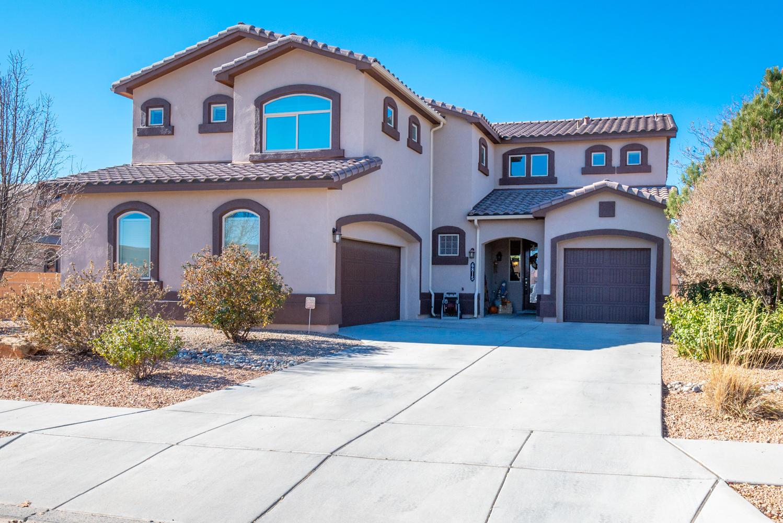 6815 Vista Antigua Drive Nw Property Photo