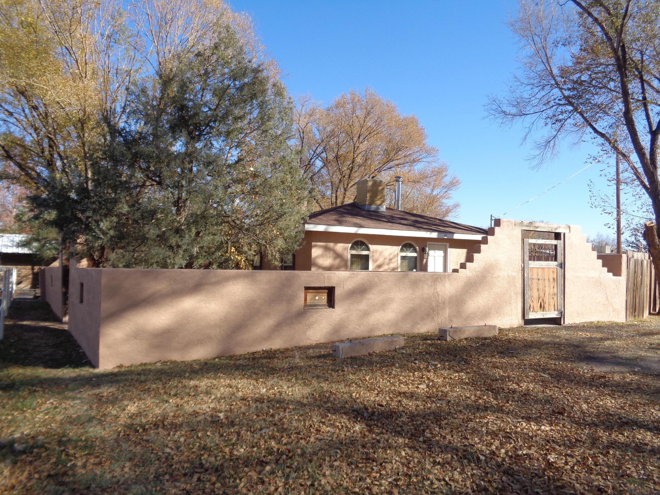 48 ALGODONES Road Property Photo - Peralta, NM real estate listing