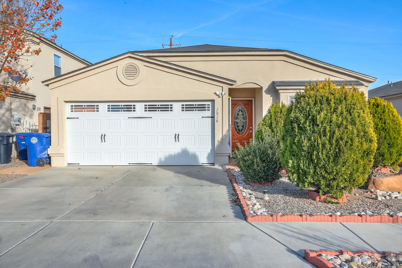 1016 CASSANDRA Street SW Property Photo - Albuquerque, NM real estate listing
