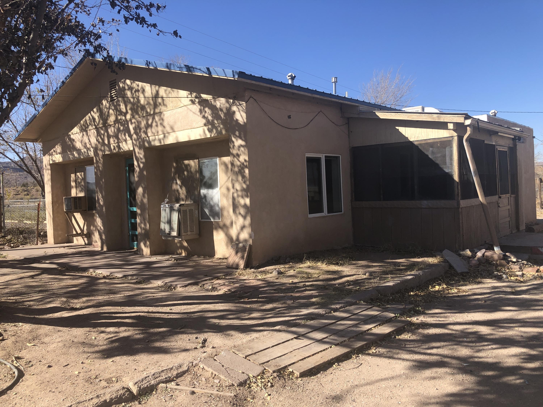833 Granada Street Property Photo - Socorro, NM real estate listing