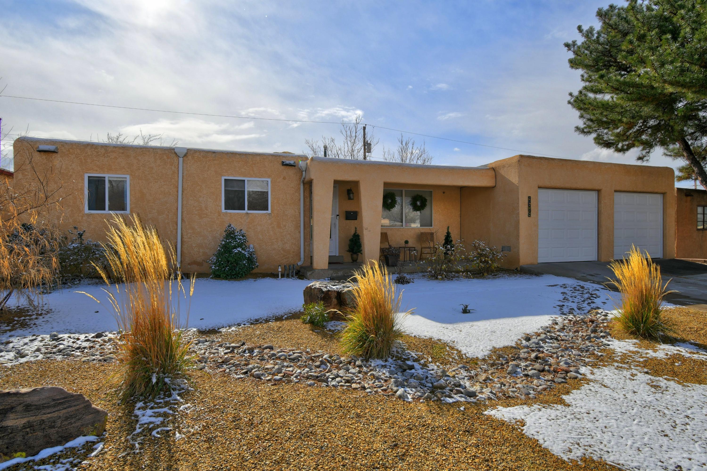 9618 Apache Avenue Ne Property Photo