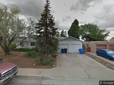 9706 APACHE Avenue NE Property Photo