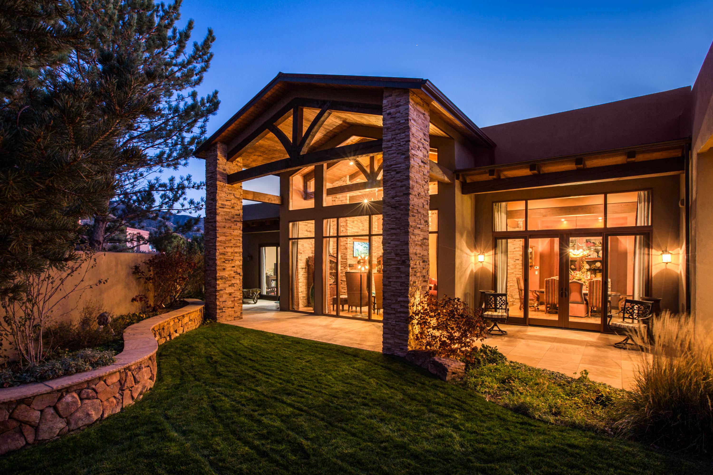 13405 PINO RIDGE Place NE Property Photo - Albuquerque, NM real estate listing