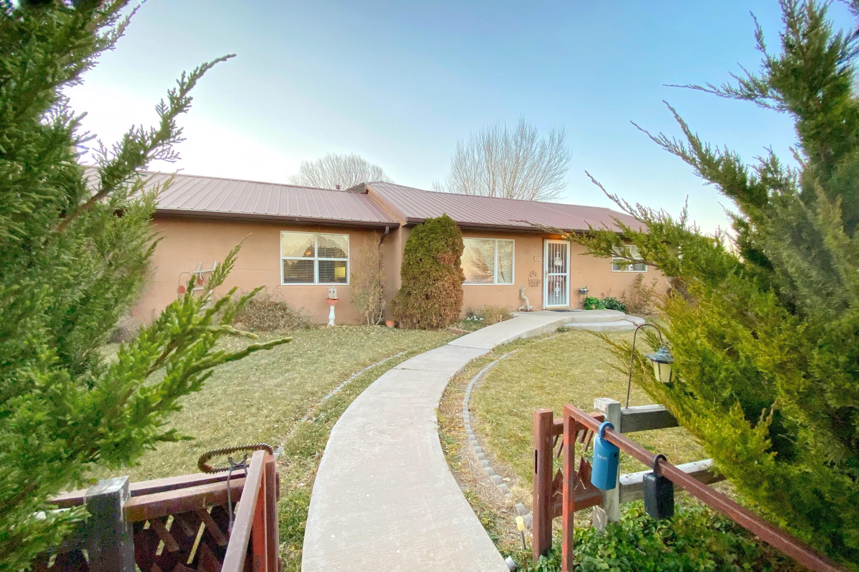 9 LORI Lane Property Photo - Estancia, NM real estate listing