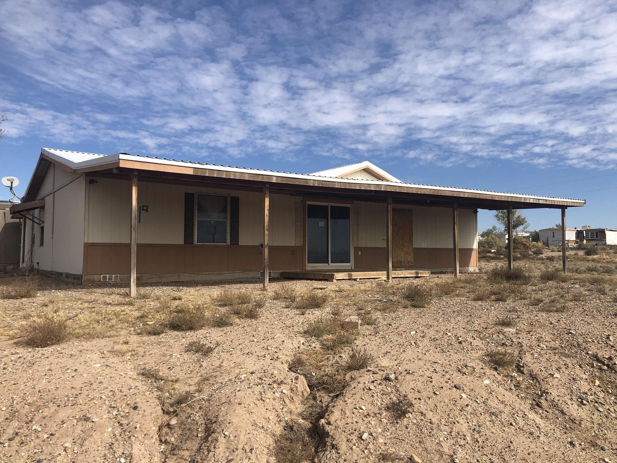 19 Kuntz Road Property Photo - Veguita, NM real estate listing