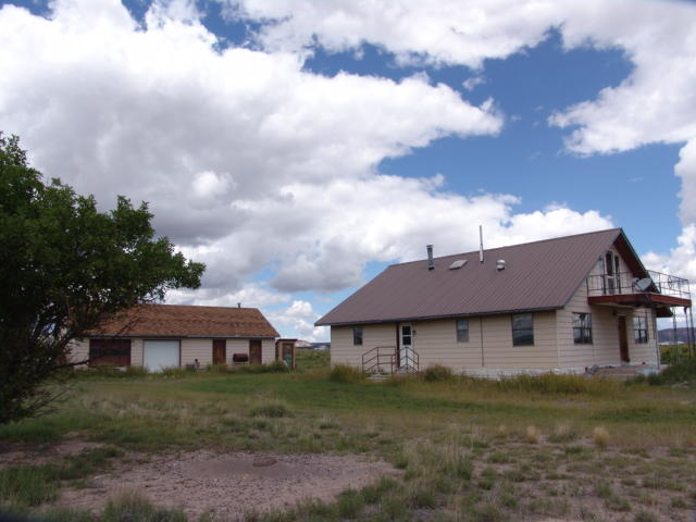 4047 HIGHWAY 32 Property Photo - Quemado, NM real estate listing