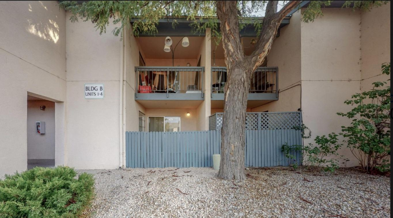 4601 Carlisle Boulevard NE #B3 Property Photo - Albuquerque, NM real estate listing