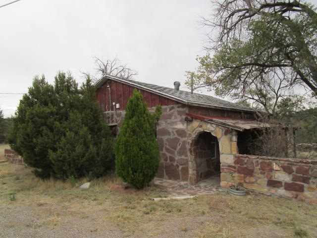 12010 STATE HIGHWAY 14 Property Photo - Cedar Crest, NM real estate listing